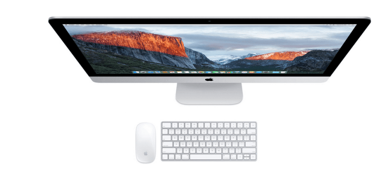 The Changes Made to Disk Utility in El Capitan