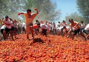 トマト戦争