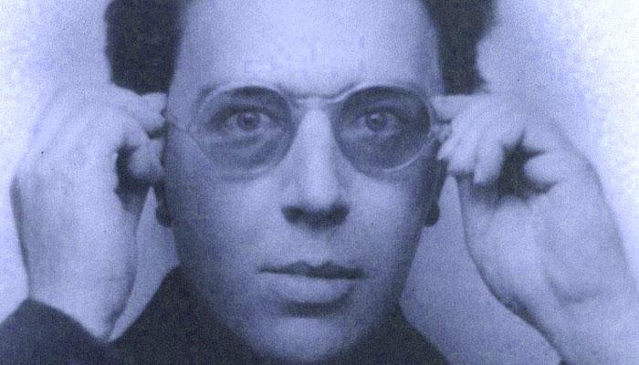 Andre Breton Occult Magick Mysticism