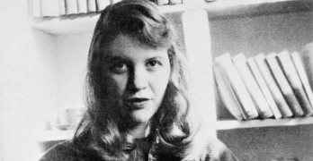 How Sylvia Plath Used a Ouija Board to Write Poetry