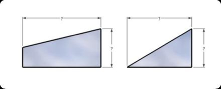 Angled Windows - Ultra Tint