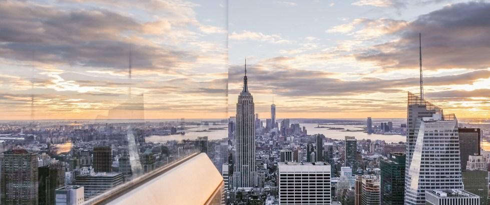 city-reflection-3440x1440