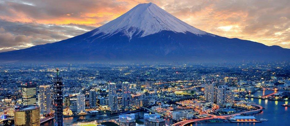 Japão: Onde Seus Reais Valem Mais!