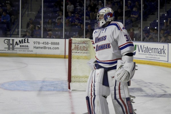 River Hawks hold on for a 4-4 tie in home opener