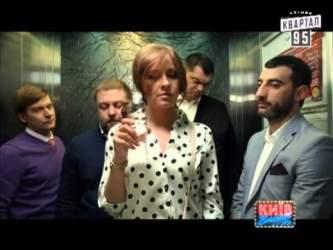 Пороблено в Украине - Чего хотят мужчины. Вечерний Киев, новый сезон 2014.