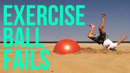35 Способов Не Использовать Упражнения Мяч