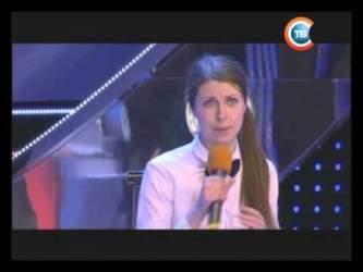 КВН ПТЗ - 2014 Центральная Международная Лига Вторая 1/2 Приветствие