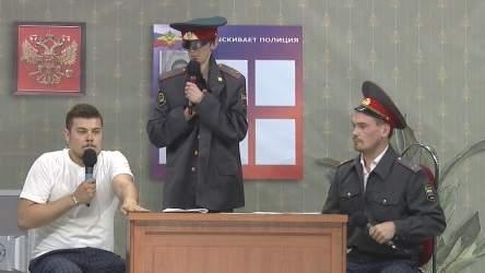 КВН Сборная Пермского края - 2014 Первая лига Вторая 1/2 СТЭМ