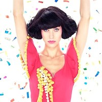 KIMBRA - TWO WAY STREET (ElectroPop - New Zealand)