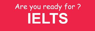 Teste de Proficiência: IELTS