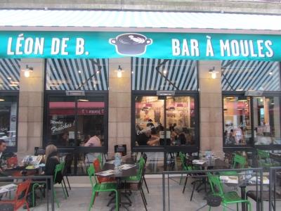 """Comida: As famosas """"moules"""""""