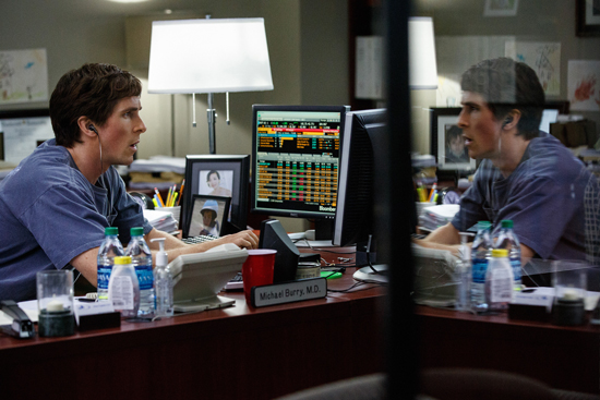 A Grande Aposta (The Big Short)