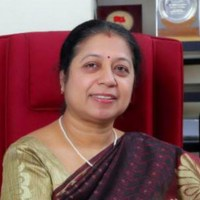 Profile Photo of Dr (Mrs) Chaitali Chakraborty