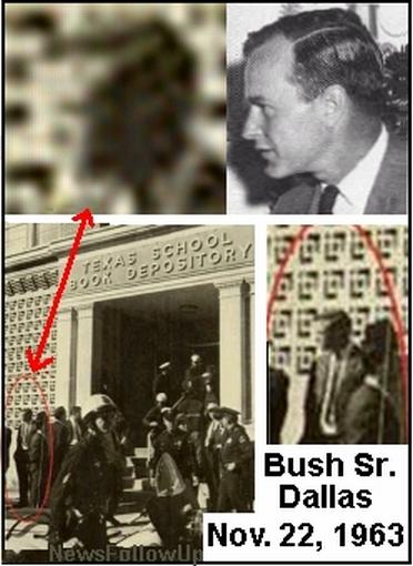 bush & Kennedy
