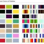 Rutina de colores