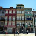 De paseo por Oporto