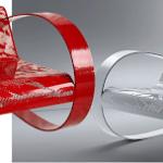 Sillas de aluminio