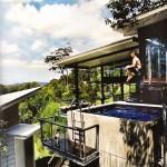 Una piscina en Australia