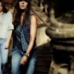 Cat Power para Levi's