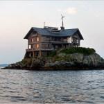La casa del islote {Clingstone}
