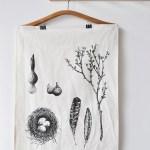 Tea towels · Paños de cocina con mil usos