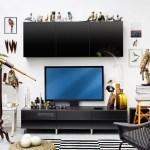 UPPLEVA, la tv de IKEA