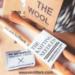 Este invierno cuello calentito · Sorteo We are Knitters