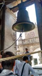 Visitas literarias, catedral