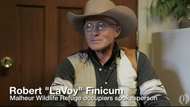 Second eyewitness to shooting death of LaVoy Finicum: Officers wanted all the passengers dead