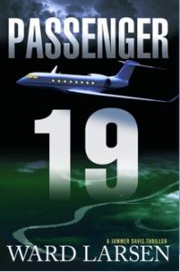 Review: Passenger 19 – Ward Larsen