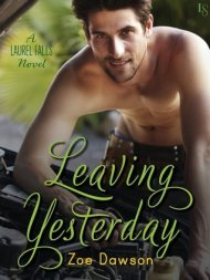 Leaving Yesterday cover - (un)Conventional Bookviews