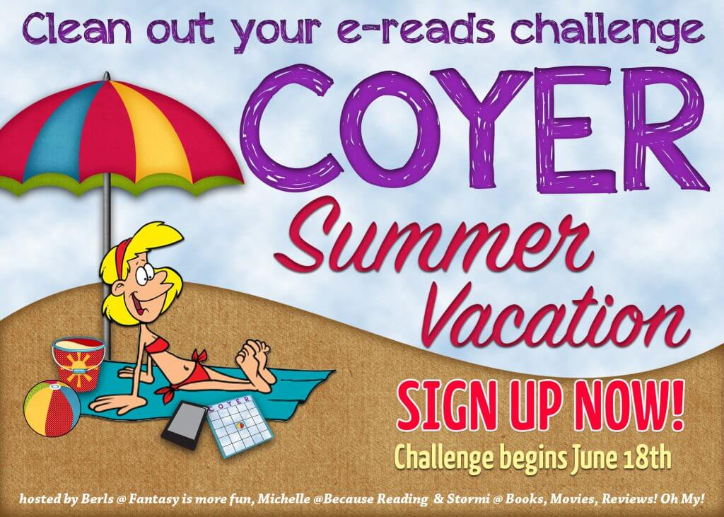#COYER Summer Vacation 2016 Sign-Up
