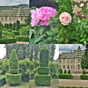 Bouchard Pere et Fils Chateau de Beaune