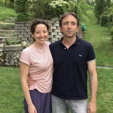 Cinzia + Eugenio