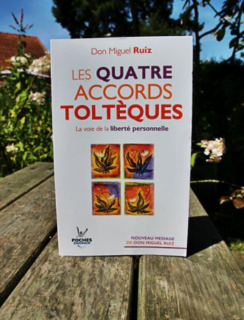 4 accords tolteques une