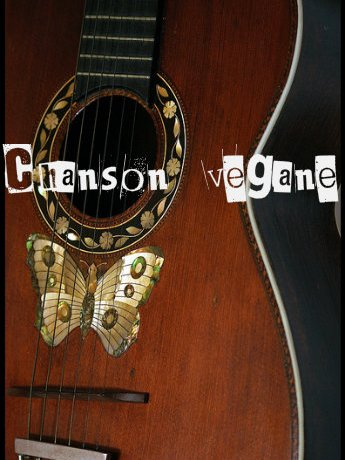 chanson vegane