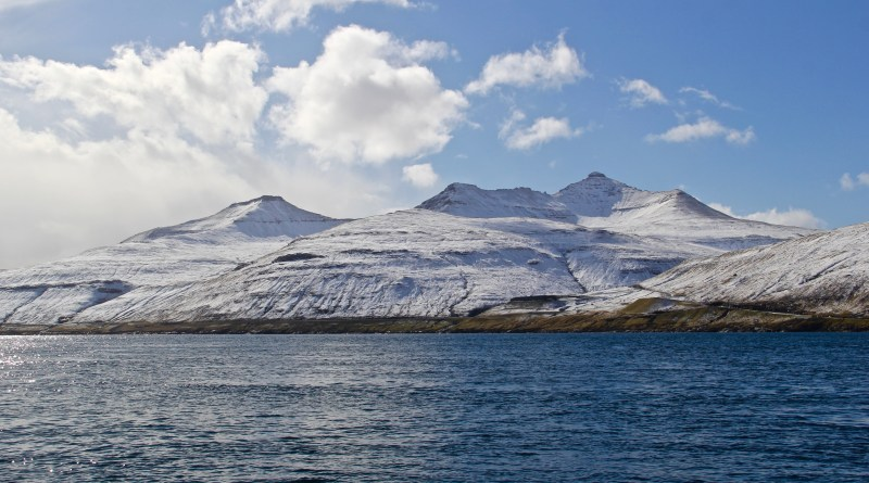 The Faroes, an Archipelago of Unspoilt Nature in the North Atlantic