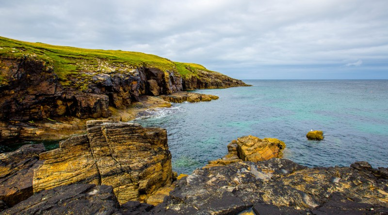 The Outer Hebrides – The Islands of Strangers