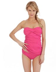 A tankini option from Hudson's Bay