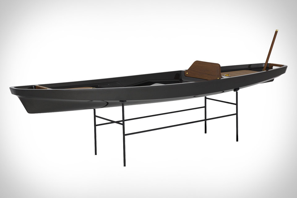 MCLELLAN JACOBS KAYAK 1 :: via Uncrate