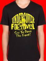 T Shirt Front