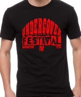 Front Undercover T Shirt