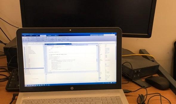 blog computer