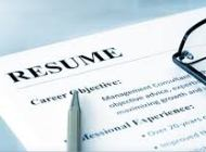 Five Outdated Resume Practices You Can Forget