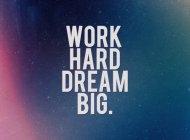 Hard Work vs Fate