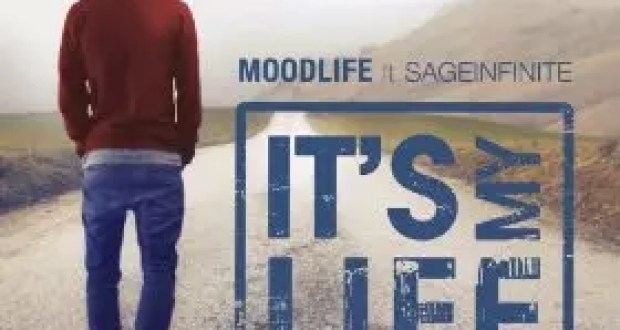 It's My Life . MOODLIFE