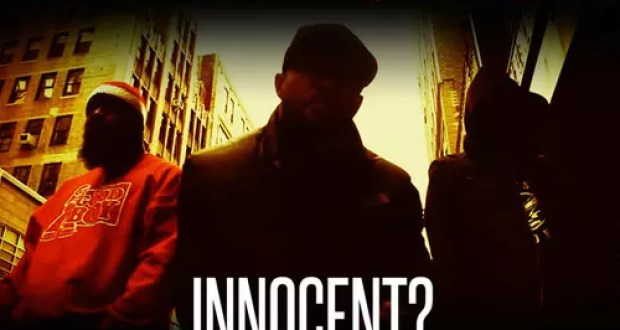 "Innocent? (feat. Ruste Juxx & Sean Price) - ""Silent Murder"""