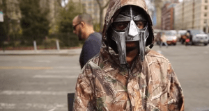 MF DOOM - Rhythm Roulette APRIL FOOLS
