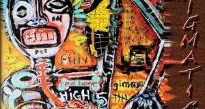 Spooky Locc - Enigmatic EP