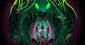 Aesop Rock - The Impossible Kid (Album)